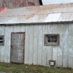 The historical role of the milk house on the Bradley-Craig farm (Part 3)