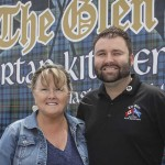 FOOD TRUCKS: Tartan Kitchen is the newest addition to The Glen family