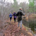 PRESERVE, CONNECT, ENJOY: Meet the Friends of the Huntley Highlands