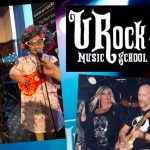 U-Rock Music School: rockin' and teaching 25 years later