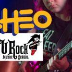 U-Rock Music School will shine at CHEO awards ceremony