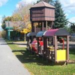 Playground equipment at Village Square Park to be renewed – some back history and city seeks your input