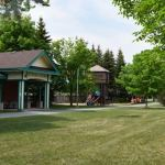 Stittsville Village Square included in City's recycling in parks pilot project