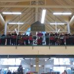West Ottawa Ladies Chorus serenade shoppers