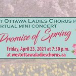 Spring concert offers musical sunshine