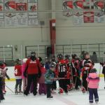 Stittsville kids had a blast at 'come try ringette'