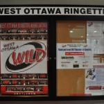 West Ottawa Ringette hosting Come Try Ringette open house