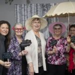 Stittsville's Wildpine Residence hosts high tea for community
