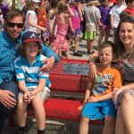 ALC honours former student with new Buddy Bench