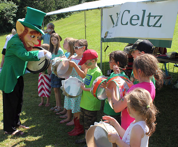 Almonte Celtfest, to be held July 10-12