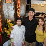 Meet the family behind the new An Restaurant