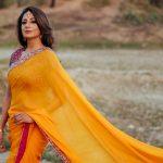 Dancer celebrates Indian arts with Ahorha Fest