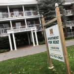 Affordable rental housing units built in Stittsville since 1999: Zero.