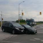 COMMENT: Traffic lights at Huntmar & Maple Grove are major safety upgrade
