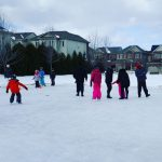 COMMENT: How neighbourhood rinks connect our communities