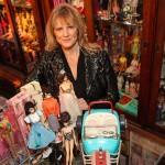 Meet Elizabeth Kondruss, curator of Stittsville's Barbie museum