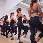 A holistic approach to health and exercise at Barres and Wheels