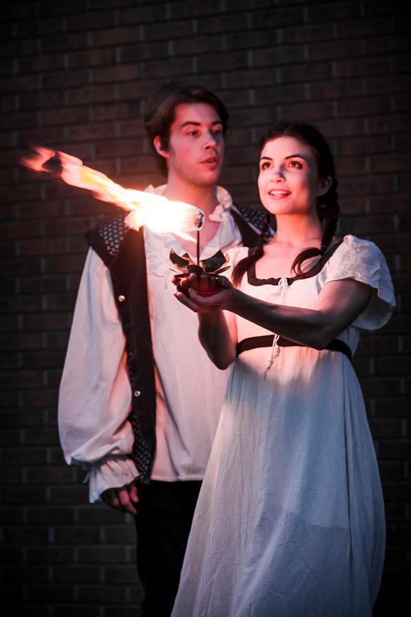 Bear & Co. present Romeo & Juliet
