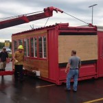 New Beavertails hut at Tanger Outlets
