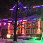 Where to see some great Christmas light displays in Stittsville