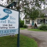 Bits and Baits closes its doors on September 5