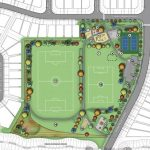 See the concept plans for Blackstone Community Park