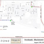 Free 'luxury' shuttle bus starts August 31 for Blackstone, Fernbank Crossing residents