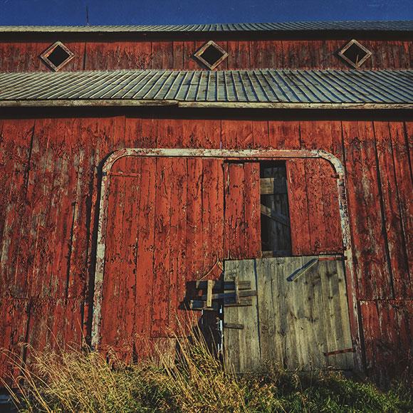 Bradley-Craig Barn. Photo by Joe Newton
