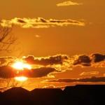 PHOTOS: Sunset over Stittsville