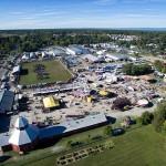 PHOTOS: The 152nd Annual Carp Fair