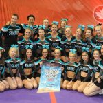 CSS Finback Sharks Heading to Worlds 2017 in Orlando