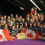 Cheer Sport Sharks host two free cheer clinics