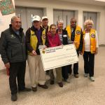 Donate, cook and serve – that is our Stittsville & District Lions Club