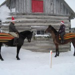 """Christmas in a Stable"" this Saturday at Sunset Farms"