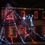 STITTSVILLE CHRISTMAS LIGHTS #1:  Montserrat St