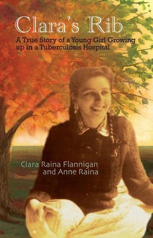Clara's Rib by Anne Raina