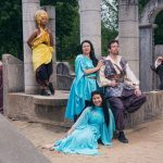 A Company of Fools brings Shakespeare to Stittsville July 7