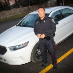 Meet Constable Phong Le, our new community police officer