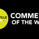 COMMENTS OF THE WEEK: Getting involved in community safety