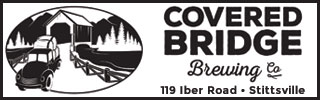 Covered Bridge Brewing