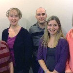 Crossing Bridge Residents Association elects new executive committee