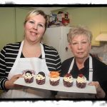 Cupcake Fairies deliver pick-me-ups to deserving families