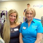 Kanata gets region's first combined Curves / Jenny Craig franchise