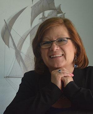 Diane Larocque