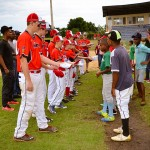 Los Hacheros baseball team travels from Stittsville to Dominican Republic