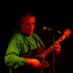 Ed Taylor and Bill Hein play Gaia Java on May 29