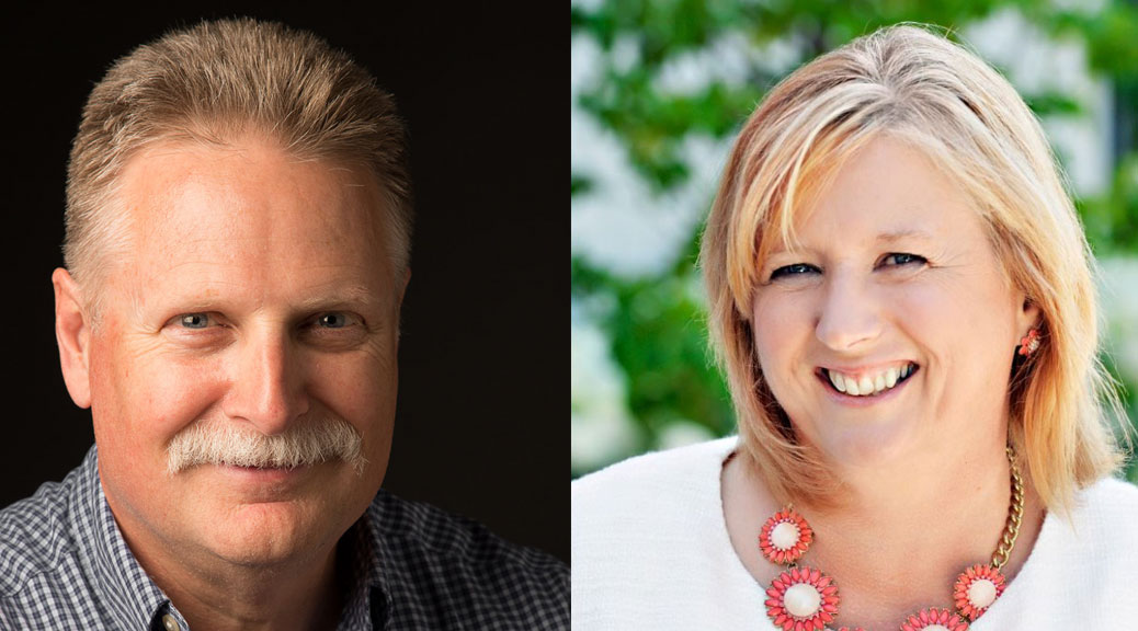 Kim Elliott and Theresa Qadri are contestants for the Liberal nomination in the provincial riding of Carleton.