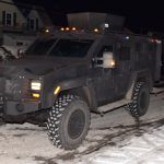 "SWAT team responds to ""public safety concern""; one man arrested"