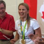 GRC gym to be named after Erica Wiebe