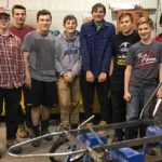 ELECTRIC YOUTH: High schoolers rev up for EV challenge